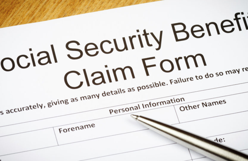 Who Is Elegible For Social Security Disability Benefits  America